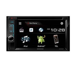 Kenwood Marine Receivers kenwood ddx23bt