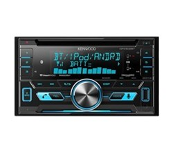 Kenwood Marine Receivers kenwood dpx502bt