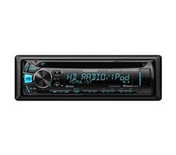Kenwood Marine Receivers kenwood kdchd262u