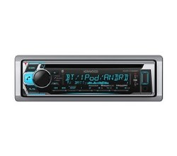 Kenwood Marine Receivers kenwood kmrd368bt