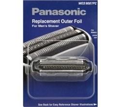 Panasonic Mens Replacement Foils panasonic wes9087pc