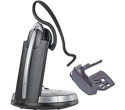 Jabra GN Netcom Headsets By Use 9350E