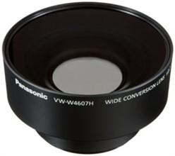 Camera  panasonic vw w4607
