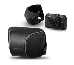 Panasonic Camera Soft Cases panasonic dmw cgk1pp k