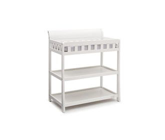 simmons changing table