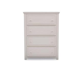 simmons oakmont 4 drawer chest