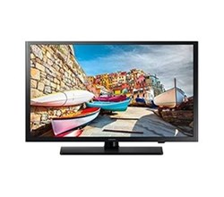 Samsung TV Professional Displays samsung hg22ne478kfxza