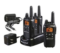 2 Way Radios midland lxt633vp3