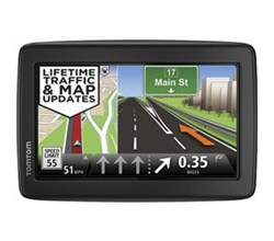 TomTom GPS Systems tomtom via 1515tm