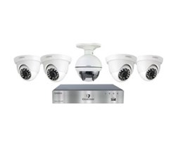 Uniden DVR Camera Systems uniden g7805d2
