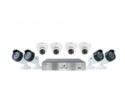 Uniden DVR Camera Systems uniden g7844d2