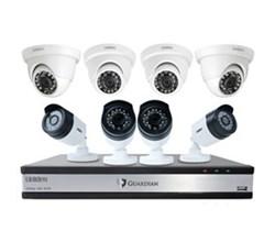 Uniden DVR Camera Systems uniden g71644d3