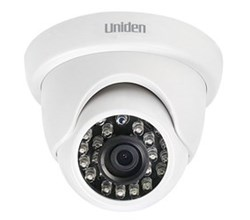 Uniden DVR Camera Systems Dome Cameras uniden g710dc