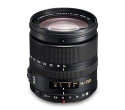 Panasonic Leica Lens panasonic l rs014150