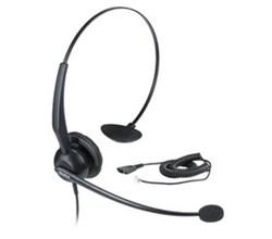 Headsets yealink yhS33