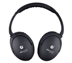 Stereo Headphones able planet ps400