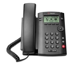 VVX Voice polycom 2200 40250 001