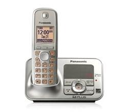 Panasonic DECT 6 0 1 Handset panasonic kx tg4131m