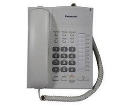 Panasonic Corded Phones panasonic kx ts840w r
