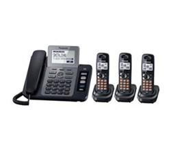 Panasonic Corded Phones panasonic KX TG9473B r