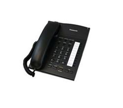 Panasonic Single Line Corded Phones panasonic kx ts840b r