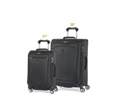 Travelpro 2 Piece Sets marquis 2 2 piece set 21 25 spinner