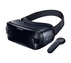 Gear VR samsung gear vr with controller   black