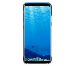 Blue Cases samsung two piece cover for samsung galaxy s8