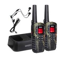 2 Way Radios uniden sx377 2ckhsm