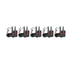Two Way Radios 10 Packs uniden sx377 2ckhsm
