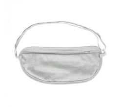 Travelon RFID Wallets travelon ladies undergarment waist pouch gray