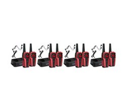 Two Way Radios 8 Packs uniden sx327 2ckhs