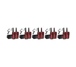 Two Way Radios 10 Packs uniden sx327 2ckhs