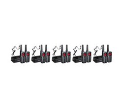 Two Way Radios 10 Packs uniden sx377 2ckhs
