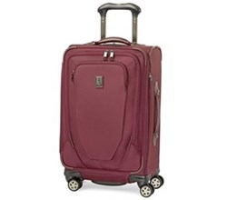 Travelpro 20 25 Inch Check in Luggage Crew 10 International Spinner