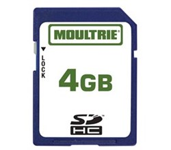 Moultrie Camera Accessories moultrie mfhp60010