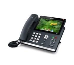 6 Line Phones yealink sip t46g