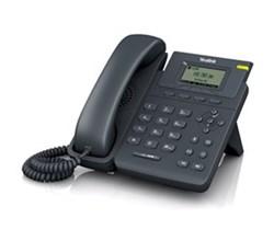 1 Line Phones yealink sip t19p e2