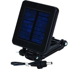Moultrie Feeder Accessories moultrie 6 volt deluxe solar panel