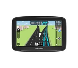TomTom GPS Systems tomtom via 1615Tm