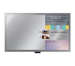 Samsung TV Professional Displays samsung ml55e