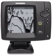 Humminbird 500 Series FishFinders humminbird 561 ff