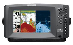 Top Ten GPS humminbird 858c di combo
