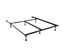 Simmons Beautyrest Bed Frames simmons sim 3270bsg i