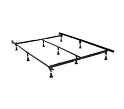 Simmons Beautyrest Queen Size Bed Frames simmons bea 7079bsg i