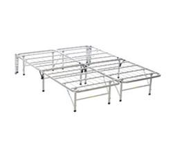 Simmons Beautyrest King Size Bed Frames simmons sim bb1466ek
