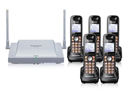 Multi Cell Handsets T0155 WT125