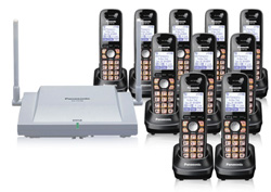 Multi Cell Handsets T0155 WT126