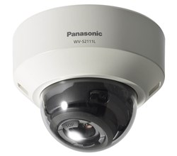 Panasonic Dome Cameras panasonic bts wv s2111l