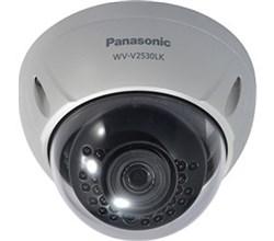 Panasonic Dome Cameras panasonic bts wv v2530lk